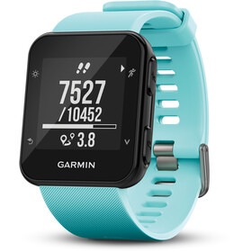 Garmin Forerunner 35 GPS Running Watch, frostblue